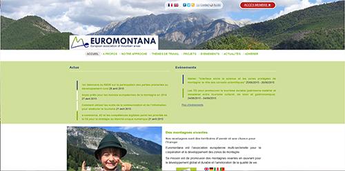 euromontana